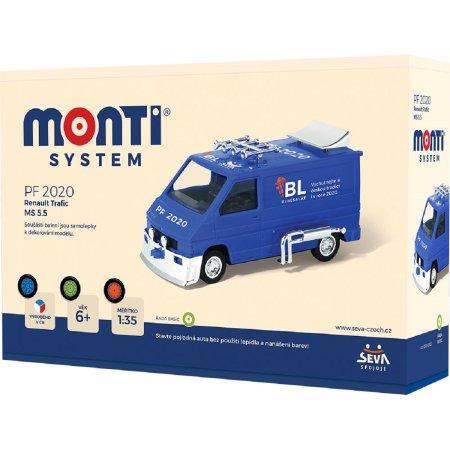 Seva Monti System - PF 2020 MS 05.5