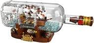 LEGO Ideas 92177 - Loď v láhvi