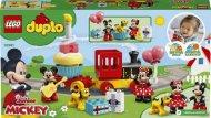 LEGO Duplo 10941 - Narozeninový vláček Mickeyho a Minnie