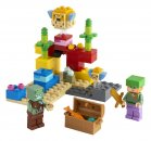 LEGO Minecraft 21164 - Korálový útes