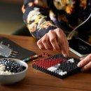 LEGO Art 31201 - Harry Potter - Erby bradavických kolejí