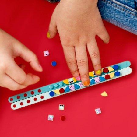LEGO DOTs 41923 - Náramky s příšerkami