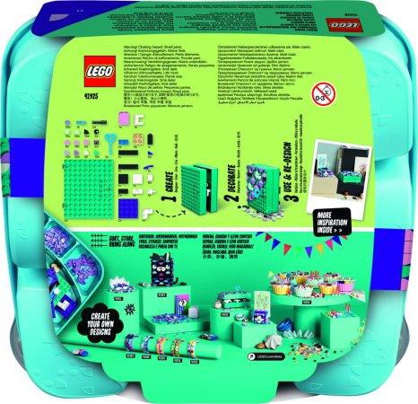 LEGO DOTS 41925 - Kazeta tajemství