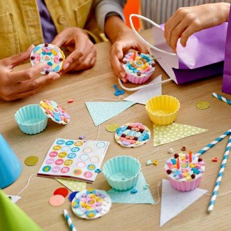 LEGO DOTS 41926 - Kreativní sada party dortíků