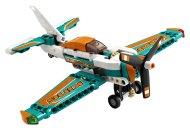 LEGO Technic 42117 - Závodní letadlo 2v1