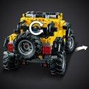 LEGO Technic 42122 - Jeep Wrangler