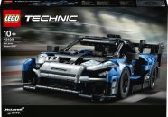LEGO Technic 42123 - McLaren Senna GTR