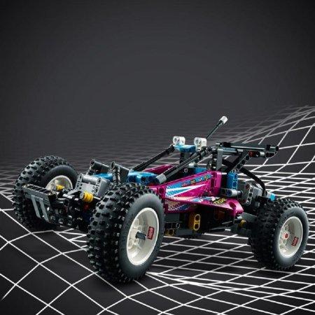 LEGO Technic 42124 - Terénní bugina