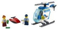 LEGO City 60275 - Policejní vrtulník