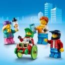 LEGO City 60290 - Skatepark
