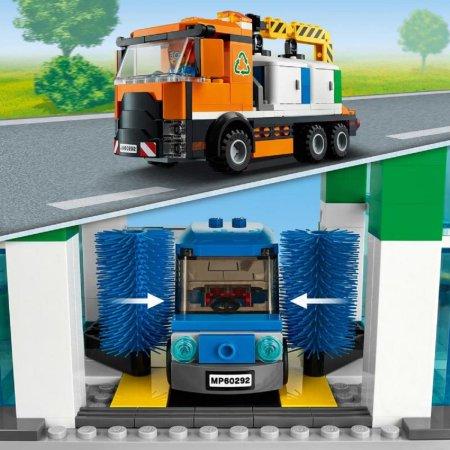 LEGO City 60292 - Centrum města