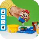 LEGO Super Mario 71380 - Set pro tvůrce – mistrovská dobrodružství