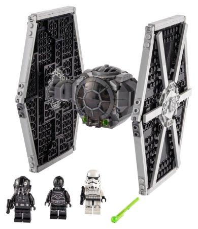 LEGO Star Wars 75300 - Imperiální stíhačka TIE