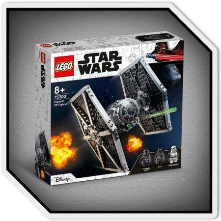 LEGO Star Wars 75301 - Stíhačka X-wing Luka Skywalkera