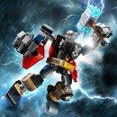 LEGO Marvel Avengers 76169 - Thor v obrněném robotu