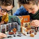 LEGO Harry Potter 76383 - Kouzelné momenty z Bradavic: Hodina lektvarů
