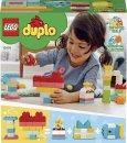 LEGO Duplo 10909 - Box se srdíčkem
